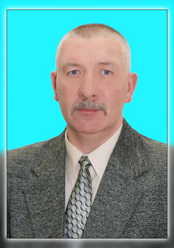 Владимир Николаевич Гончарик